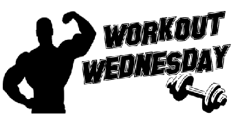 Infinity Martial Arts - Workout Wednesday